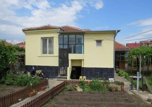 Дома в болгарии купить в рублях
